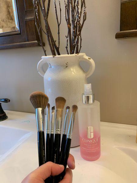 Sephora make up brushes!!!  #LTKgiftspo #LTKunder100 #LTKbeauty