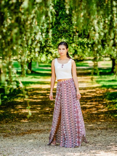 Perfect fall look from SHEIN 😍  #LTKstyletip #LTKSeasonal #LTKunder50