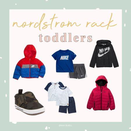 More toddler clothes on clearance at Nordstrom rack ❤️  #LTKkids #LTKbaby