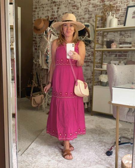 Petite Maxi Dress! http://liketk.it/3jNXE #liketkit @liketoknow.it