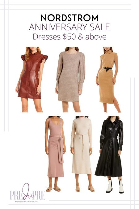Great finds at the Nordstrom Anniversary Sale. I've rounded up my top picks in dresses above $50.   http://liketk.it/3jNdP        My NSale 2021 fashion favorites, Nordstrom Anniversary Sale, Nordstrom Anniversary Sale 2021, 2021 Nordstrom Anniversary Sale, NSale,  N Sale, N Sale 2021, 2021 N Sale,  NSale Top Picks,  NSale Beauty,  NSale Fashion Finds,  NSale Finds,  NSale Picks,  NSale 2021,  NSale 2021 preview, #NSale, #NSalefashion, #NSale2021, #2021NSale, #NSaleTopPicks, #NSalesfalloutfits, #NSalebooties,  #NSalesweater, #NSalefalllookbook, #Nsalestyle #Nsalefallfashion, Nordstrom anniversary sale picks, Nordstrom anniversary sale 2021 picks, Nordstrom anniversary Top Picks, Nordstrom anniversary, fall outfits, fall lookbook, fall outfit inspo, what to wear for fall  dress dresses puff sleeve dress shirt dress midi dress printed dress rubbed dress summer outfit fall outfit great finds #liketkit @liketoknow.it   Download the LIKEtoKNOW.it shopping app to shop this pic via screenshot  #LTKstyletip #LTKworkwear #LTKsalealert