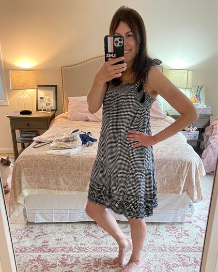 Old Navy - new arrivals  Denim, gingham, tanks, floral   #oldnavystyle #lynnmailey #personalshoppernj   http://liketk.it/3grQn #liketkit @liketoknow.it #LTKunder50  Download the LIKEtoKNOW.it shopping app to shop this pic via screenshot or click on the link in my bio! 😘