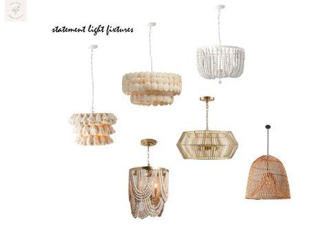 Light fixtures http://liketk.it/3cXHu #liketkit @liketoknow.it light boho decor #LTKbaby #LTKfamily #LTKkids @liketoknow.it.family @liketoknow.it.home