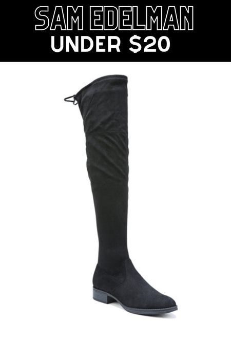 Sam Edelman boots on sale!   #LTKsalealert #LTKshoecrush #LTKstyletip