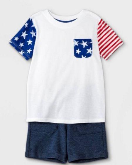 Favorite 4th of July outfits for toddler boys! http://liketk.it/3eLjb #liketkit @liketoknow.it #LTKunder50 #LTKfamily #LTKkids @liketoknow.it.family
