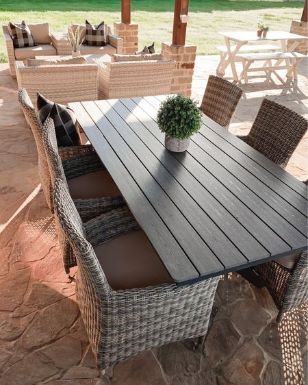 Outdoor patio options! // http://liketk.it/2M21X @liketoknow.it #liketkit #LTKfamily #LTKhome #LTKspring