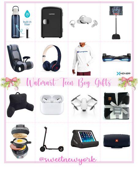 Walmart finds gift guide for teen boys http://liketk.it/31q2r #liketkit @liketoknow.it #LTKgiftspo #LTKfamily #LTKkids