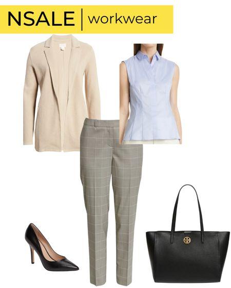 NSale work outfit   #LTKstyletip #LTKworkwear #LTKsalealert