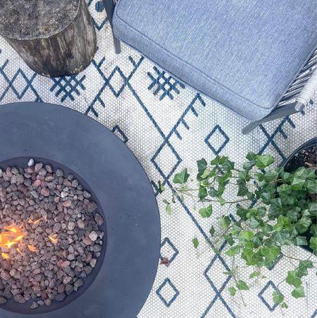 Fall porch and deck decor.   #LTKunder50 #LTKSeasonal #LTKhome