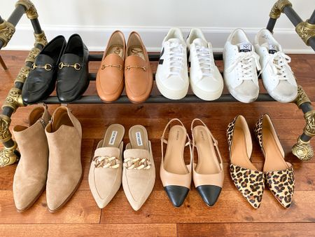 I created my own 29-piece classic neutral Fall 2021 capsule wardrobe.  See everything in my capsule on the blog at ClassyYetTrendy.com/blog  Everything is linked HERE ➡️ https://classyyettrendy.com/instagram-shop/  You can also follow me in the@shop.ltkapp (@classyyettrendy) to shop my daily looks!  #capsulewardrobe#smartcasual#whatiamwearing#effortlessstyle#effortlesschic#dailyoutfit#outfitstyle#mystyle#minimaliststyle#elegantstyle#mystylediary#outfitinspirations#dailyfashion#realoutfitgram#wiwtoday#howtostyle#howtowear#parisianstyle#parisiennestyle#parisianchic#simplestyle#simplelook#neutralstyle#neutralaboutit#classicoutfit #classicstyle