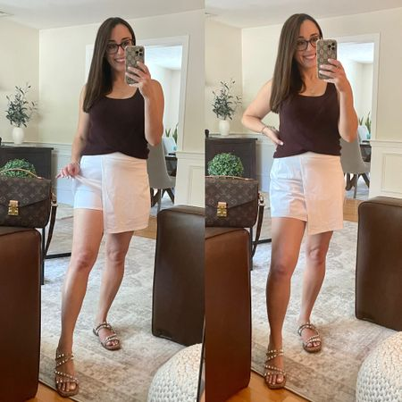 Athletic skirts are so cute and functional!! Who doesn't love a skirt with shorts and pockets??? 💗  #LTKtravel #LTKunder50 #LTKunder100