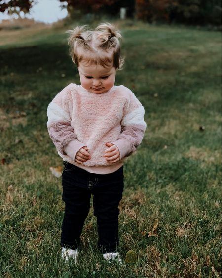 Toddler Style: the softest sweatshirt EVER    http://liketk.it/2G9KU #liketkit @liketoknow.it