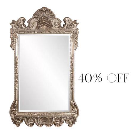French colonial mirrors sale   #LTKhome #LTKsalealert #LTKeurope