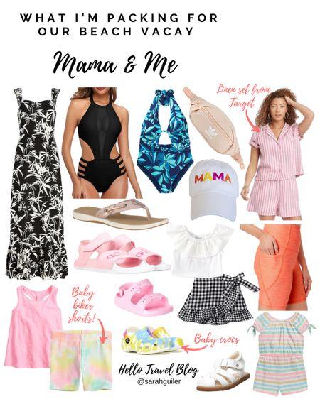 Swim. Bathing suits. Amazon finds. Baby girl swim. Toddler swim. Beach vacation. Vacation outfits. Summer dress. Express. Swimsuit. One piece swimsuit. Biker shorts. Target style. Mom style. Mama hat. Sandals. Slingback velcro sandals.  @liketoknow.it @liketoknow.it.family http://liketk.it/3gNcV #liketkit #LTKDay #LTKtravel #LTKfamily