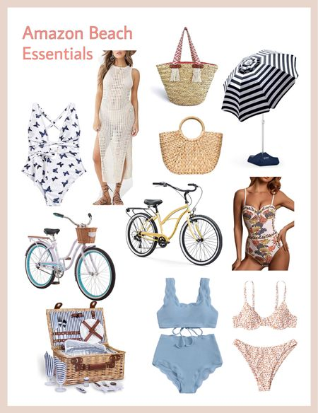 Amazon Beach Vacation Looks & essentials     Wedding, Wall Art, Maxi Dresses, Sweaters, Fleece Pullovers, button-downs, Oversized Sweatshirts, Jeans, High Waisted Leggings, dress, amazon dress, joggers, bedroom, nursery decor, home office, dining room, amazon home, bridesmaid dresses, Cocktail Dress, Summer Fashion, Designer Inspired, soirée Dresses, wedding guest dress, Pantry Organizers, kitchen storage organizers, hiking outfits, leather jacket, throw pillows, front porch decor, table decor, Fitness Wear, Activewear, Amazon Deals, shacket, nightstands, Plaid Shirt Jackets, spanx faux leather leggings, Walmart Finds, tablescape, curtains, slippers, Men's Fashion, apple watch bands, coffee bar, lounge set, home office, slippers, golden goose, playroom, Hospital bag, swimsuit, pantry organization, Accent chair, Farmhouse decor, sectional sofa, entryway table, console table, sneakers, coffee table decor, bedding , laundry room, baby shower dress, teacher outfits, shelf decor, bikini, white sneakers, sneakers, baby boy, baby girl, Target style, Business casual, Date Night Outfits,  Beach vacation, White dress, Vacation outfits, Spring outfit, Summer dress, Living room decor, Target, Amazon finds, Home decor, Walmart, Amazon Fashion, Nursery, Old Navy, SheIn, Kitchen decor, Bathroom decor, Master bedroom, Baby, Plus size, Swimsuits, Wedding guest dresses, Coffee table, CBD, Dresses, Mom jeans, Bar stools, Desk, Wallpaper, Mirror, Overstock, spring dress, swim, Bridal shower dress, Patio Furniture, shorts, sandals, sunglasses, Dressers, Abercrombie, Bathing suits, Outdoor furniture, Patio, Sephora Sale, Bachelorette Party, Bedroom inspiration, Kitchen, Disney outfits, Romper / jumpsuit, Graduation Dress, Nashville outfits, Bride, Beach Bag, White dresses, Airport outfits, Asos, packing list, graduation gift guide, biker shorts, sunglasses guide, outdoor rug, outdoor pillows, Midi dress, Amazon swimsuits, Cover ups, Decorative bowl, Weekender bag                     #LTK