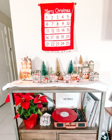 @liketoknow.it #liketkit http://liketk.it/331x6 so happy with how my Christmas village turned out! #LTKhome #LTKunder100