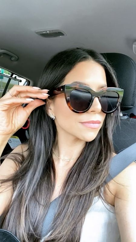 My favorite sunglasses at the moment!