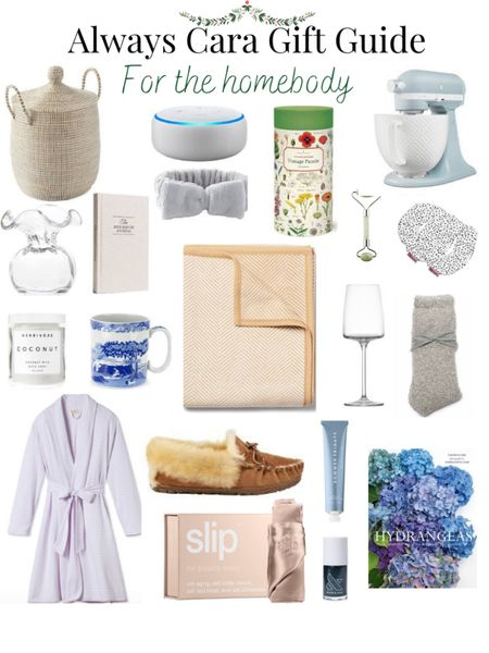 Gift guide: for the homebody 🤍 http://liketk.it/327yv #liketkit @liketoknow.it