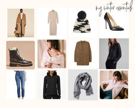 Winter essentials http://liketk.it/35Bij #liketkit @liketoknow.it