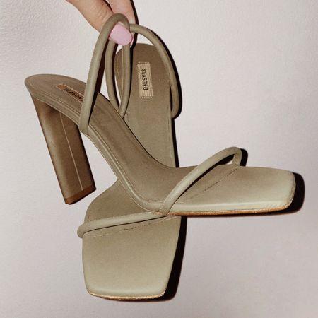 Yeezy Season 8 heels http://liketk.it/2NsN9 #liketkit @liketoknow.it