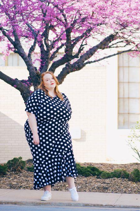 Plus size maxi dresses for spring 💃🏻🌺   #LTKcurves #LTKSeasonal #LTKstyletip