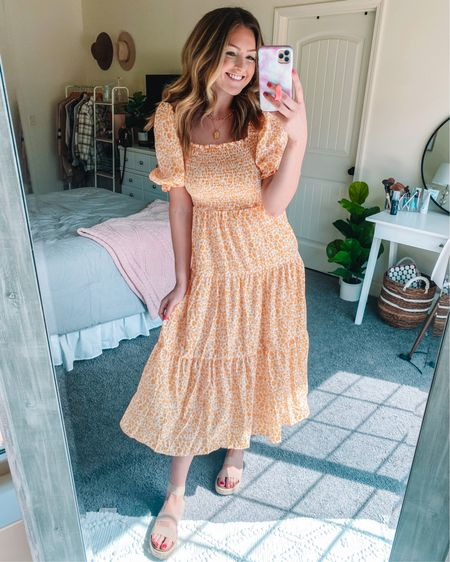 Goodnight Macaroon maxi dress in small! Use code JOSIE40! #liketkit @liketoknow.it http://liketk.it/3gbyQ