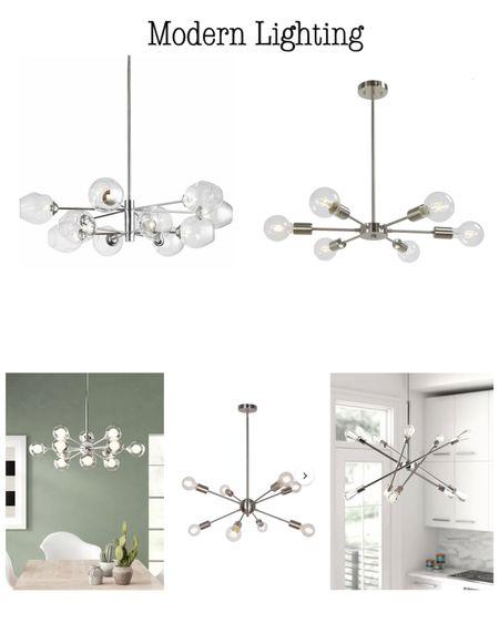 Modern light fixtures http://liketk.it/3c2su #liketkit @liketoknow.it #LTKhome #LTKstyletip #LTKsalealert