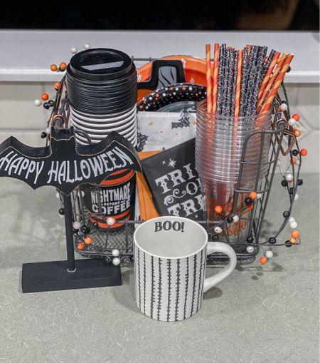 Halloween Decor  #LTKhome #LTKHoliday #LTKunder50