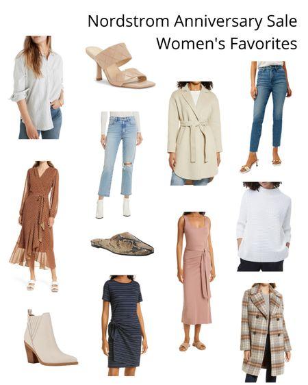 My women's favorites from the Nordstrom Anniversary Sale! http://liketk.it/3jg1F #liketkit @liketoknow.it #nordstrom #nordstromsale
