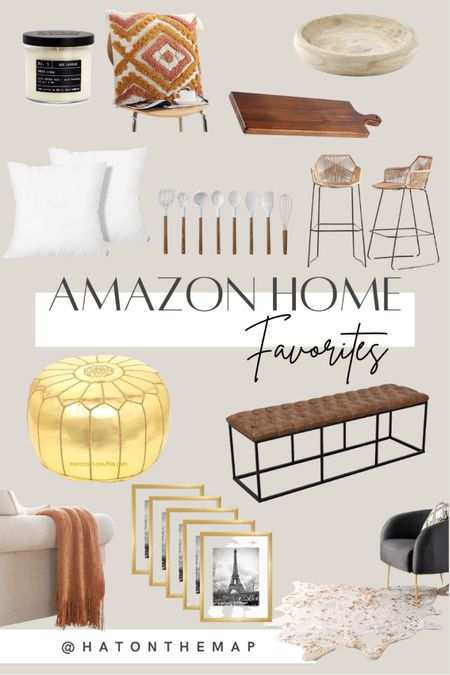 Amazon home favorites!   #LTKfamily #LTKunder50 #LTKhome