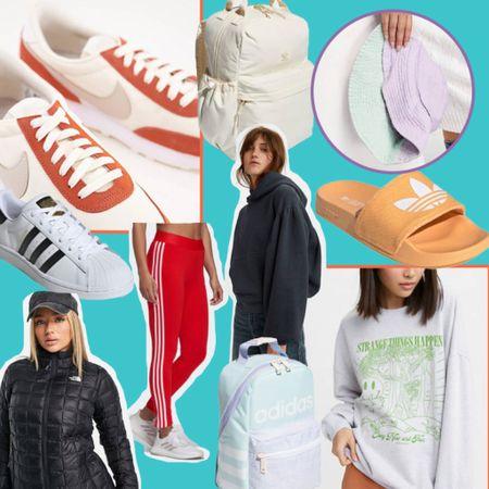 Fall outfits to wear to class   #LTKbacktoschool #LTKsalealert #LTKSeasonal