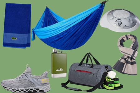 Father's Day Gift Guide Continued 🥰 All gifts under $100 - actually most of them are under $50 😀 With Amazon Prime you can get them as soon as next day 🥰 #fathersday #giftguide #GiftForHim #hiking #camping #surprise #present #dad #husband #grandpa #amazonprime #amazonfinds #amazonfashion #polishgirl #LTKunder50 #LTKunder100 #LTKmens #LTKfamily #LTKtravel #liketkit @liketoknow.it http://liketk.it/3h1fE