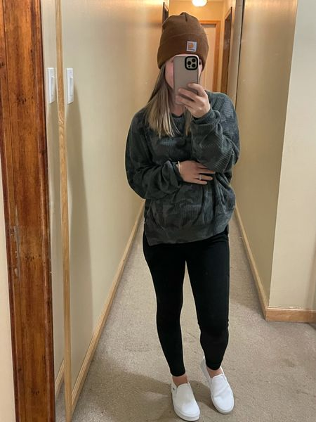 Comfy outfit for staying home with baby bump   #LTKbaby #LTKbump #StayHomeWithLTK