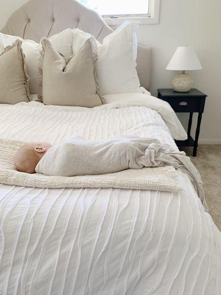 Bedroom, bedding   #LTKfamily #LTKhome