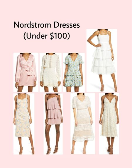 Nordstrom Dresses under $100    Wedding, Wall Art, Maxi Dresses, Sweaters, Fleece Pullovers, button-downs, Oversized Sweatshirts, Jeans, High Waisted Leggings, dress, amazon dress, joggers, bedroom, nursery decor, home office, dining room, amazon home, bridesmaid dresses, Cocktail Dress, Summer Fashion, Designer Inspired, soirée Dresses, wedding guest dress, Pantry Organizers, kitchen storage organizers, hiking outfits, leather jacket, throw pillows, front porch decor, table decor, Fitness Wear, Activewear, Amazon Deals, shacket, nightstands, Plaid Shirt Jackets, spanx faux leather leggings, Walmart Finds, tablescape, curtains, slippers, Men's Fashion, apple watch bands, coffee bar, lounge set, home office, slippers, golden goose, playroom, Hospital bag, swimsuit, pantry organization, Accent chair, Farmhouse decor, sectional sofa, entryway table, console table, sneakers, coffee table decor, bedding , laundry room, baby shower dress, teacher outfits, shelf decor, bikini, white sneakers, sneakers, baby boy, baby girl, Target style, Business casual, Date Night Outfits,  Beach vacation, White dress, Vacation outfits, Spring outfit, Summer dress, Living room decor, Target, Amazon finds, Home decor, Walmart, Amazon Fashion, Nursery, Old Navy, SheIn, Kitchen decor, Bathroom decor, Master bedroom, Baby, Plus size, Swimsuits, Wedding guest dresses, Coffee table, CBD, Dresses, Mom jeans, Bar stools, Desk, Wallpaper, Mirror, Overstock, spring dress, swim, Bridal shower dress, Patio Furniture, shorts, sandals, sunglasses, Dressers, Abercrombie, Bathing suits, Outdoor furniture, Patio, Sephora Sale, Bachelorette Party, Bedroom inspiration, Kitchen, Disney outfits, Romper / jumpsuit, Graduation Dress, Nashville outfits, Bride, Beach Bag, White dresses, Airport outfits, Asos, packing list, graduation gift guide, biker shorts, sunglasses guide, outdoor rug, outdoor pillows, Midi dress, Amazon swimsuits, Cover ups, Decorative bowl, Weekender bag   #LTKunder100 #LTKstyletip #LTKweddi