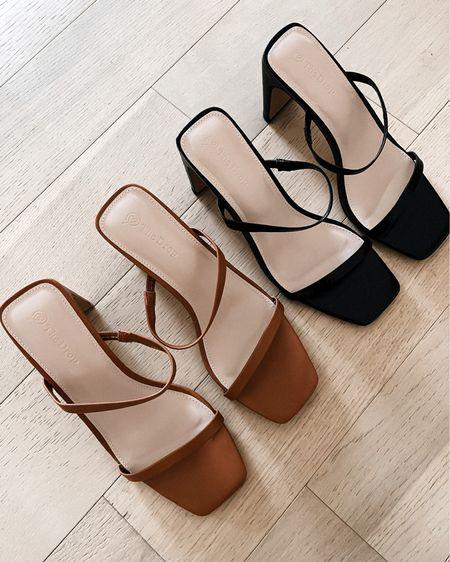 Amazon fashion, Amazon finds, Amazon sandals, #amazonfashion #amazonfinds   #LTKstyletip #LTKunder100 #LTKshoecrush