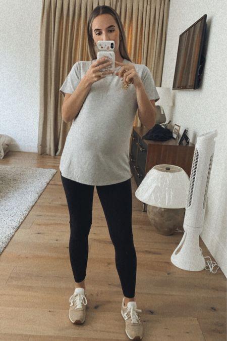 Maternity basics you can wear beyond the bump. http://liketk.it/3glOW #liketkit @liketoknow.it