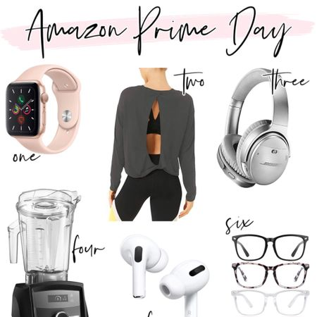 Who else is excited for Prime Day?! We snagged some awesome deals the past couple days and I'm sharing my favorite deals from the sale (items I love plus the cute backless workout top I just grabbed) in the the @liketoknow.it app. Find me under 'TheClassyWoman' OR use this link in your browser to see them all: 👉🏻 http://liketk.it/2YNRu #liketkit #LTKhome #StayHomeWithLTK #primeday #amazonprime #primedaydeals #theclassywoman #classicstyle #ladylike #LTKsale