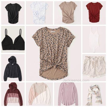 60% off sale $15-$55 sweatshirts, knitted tees, hoodies, bras and long sleeve sweaters http://liketk.it/2WHAl #liketkit @liketoknow.it #LTKsalealert #LTKstyletip #LTKunder100