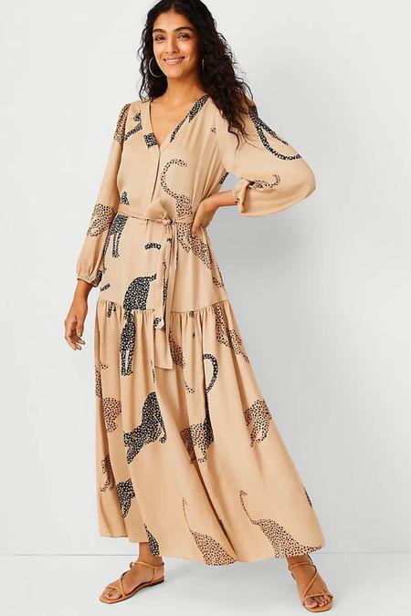 This dress is absolutely dreamy!  http://liketk.it/3d3Bj   @liketoknow.it   #liketkit #LTKsalealert #LTKstyletip  #style #outfitgoals