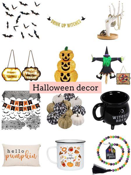 Halloween decor   #LTKSeasonal #LTKHoliday #LTKunder50
