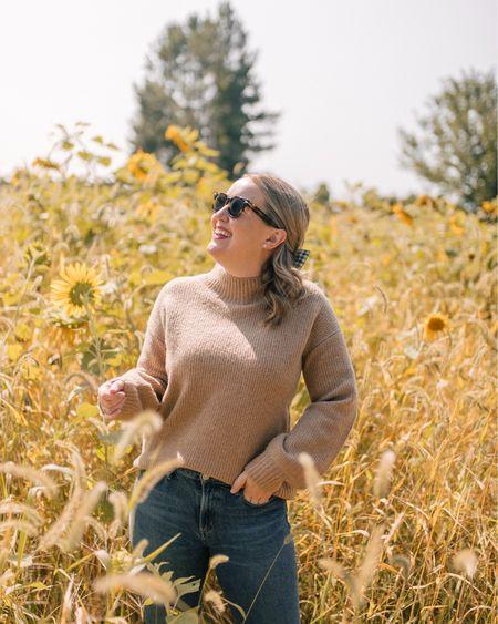 Amazon Fashion sweater (M) and J.Crew bow @liketoknow.it http://liketk.it/2XpOY #liketkit
