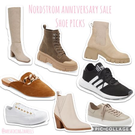 MY NSALE SHOE PICKS! Shop your screenshot of this pic with the LIKEtoKNOW.it shopping app http://liketk.it/3jP8d @liketoknow.it #liketkit #LTKunder100 #LTKunder50 #LTKshoecrush
