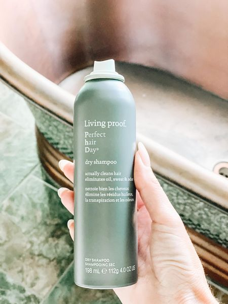 This is my favorite dry shampoo! Grab a duo and you will save $17 by not saving them separately. #nordstrom #livingproof #dryshampoo  #LTKsalealert #LTKunder50 #LTKbeauty