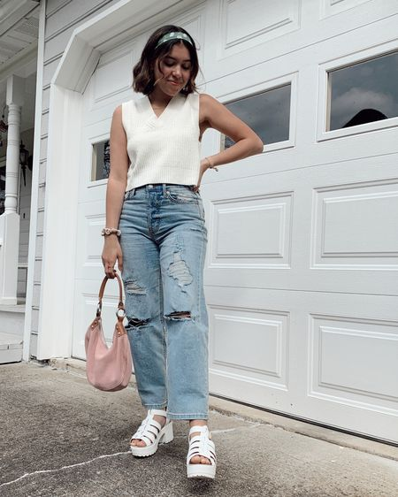 loving this outfit for spring! http://liketk.it/3bexl #liketkit @liketoknow.it