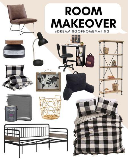 Room makeover  Dreaming of Homemaking | #DreamingofHomemaking   #LTKhome #LTKunder100 #LTKunder50