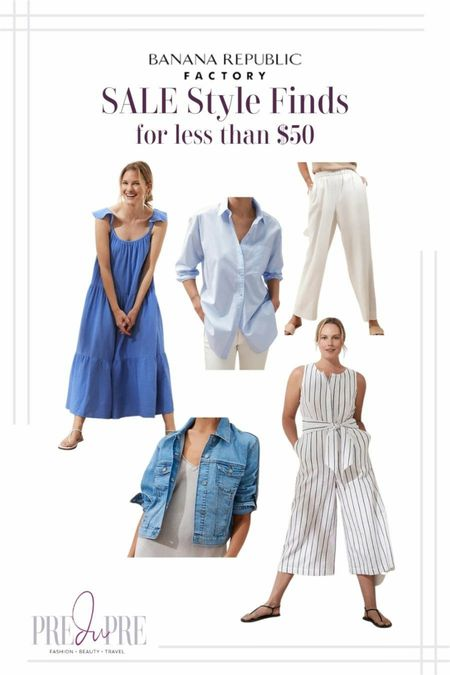 Great sale finds at Banana Republic Factory for Fourth of July. Perfect wear for summer time.  Download the LIKEtoKNOW.it app to shop this pic via screenshot    http://liketk.it/3iWXr   Summer outfit, summer casual outfits, summer fashion 2021, summer faahion, casual summer looks, summer looks #LTKstyletip #LTKunder50 #LTKunder100 #LTKitbag #LTKswim #LTKshoecrush #LTKtravel #LTKsalealert @liketoknow.it #liketkit
