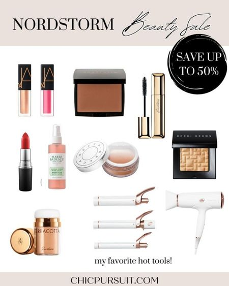 SALE ALERT! Sharing my favorite Nordstrom beauty finds, including sales from Mac, NARS, Anastasia Beverly Hills, Bobbi Brown, Mario Badescu, Bobbi Brown and more! These are all at least 20% off, and some are up to 50% off!! #LTKsalealert #LTKSpringSale #LTKbeauty http://liketk.it/3getu @liketoknow.it #liketkit