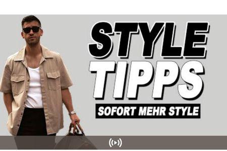 Style Tipps | Sofort besserer Style | Kosta Williams  #LTKunder50 #LTKeurope #LTKstyletip