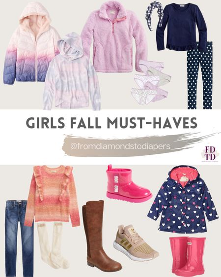 Adorable pieces perfect for fall!   http://liketk.it/2WQp3 #liketkit @liketoknow.it #LTKfamily #LTKkids #LTKunder100